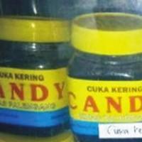 Cuko Pempek Isi 2 Btl (Cuko Kering Candy)
