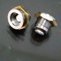 connector 510 mini spring loaded 13.5mm