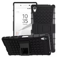 RUGGED ARMOR Sony xperia Z5 Z5+ plus premium dual case casing cover hp
