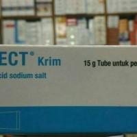 Bionect Cream (Hyaluranic acid 0.2% 15gr) Moisturizer/Pelembab