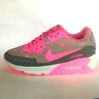 Sepatu Nike Airmax T90 Running Gym Fitness