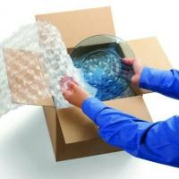 Extra Bubble Untuk Meminimalisir Kerusakan Paket