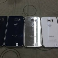 Samsung S6 Flat 32 n 64GB Mulus like new fullshet ori Samsung no minus
