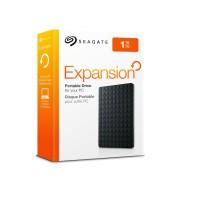 """Harddisk External Expansion Seagate  –   1TB  2.5"""""""