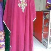 kaftan india/gamis india/ baju pesta/ busana muslim