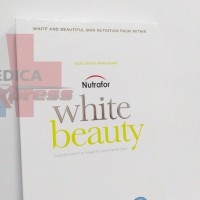 NUTRAFOR WHITE BEAUTY ISI 30 KAPSUL