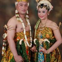 DODOTAN ADAT JAWA- Kebaya Modern Murah Recomended Wedding