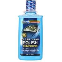 Pembersih Jamur Kaca & Body Mobil / Obat Jamur Kaca WAXCO GLASS POLISH