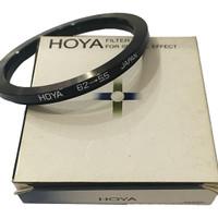Hoya Step down Ring 62-55mm