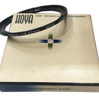 Hoya Step Up Ring 55-62mm