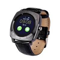 Smartwatch DZ10 / X3 - GSM Smart watch Like Apple U10 Jam Android