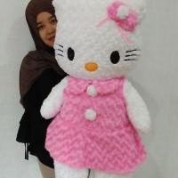 Boneka Hello Kitty rok jumbo