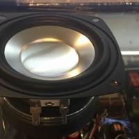 4 inch speaker diy hifi merk Fountek