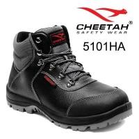 Sepatu Safety Cheetah 5101HA / 5101CB