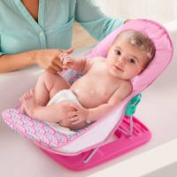 Summer Infant Baby Bather Bubble Waves