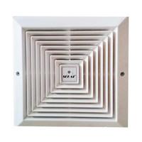 Sekai MVF-893 893 MVF Exhaust Ventilating Fan [8 Inch] - PROMO