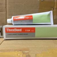 threebond 1104/lem gasket/lem threebond 1104 100gram