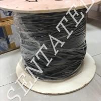 Drop Wire / Kabel Fiber Optic / Dropcore 2 Core FTTH 1km / 1000 meter