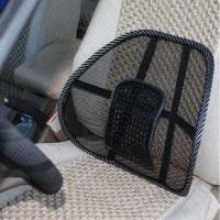 ( HOT ) Penyangga Sandaran Jok Mobil/kursi plus Kesehatan