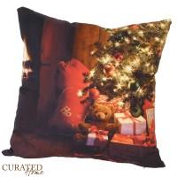Curated Home SARUNG BANTAL NATAL - CHRISTMAS GIFTS [45x45]