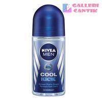 NIVEA MEN Deodorant Roll On 50ml