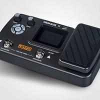 Multi-Efek Gitar Joyo Gem Box II