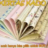 KERTAS KADO