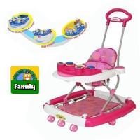 Jual Baby Walker Family Murah - Harga Terbaru 2020