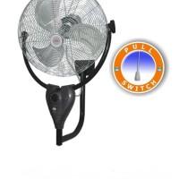 Maspion Wall Fan / Kipas Angin Dinding PW-501 W (20 Inch)