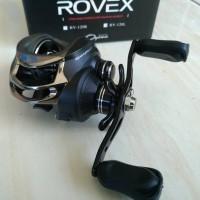 baitcasting reel OYAMA rovex RV-120L