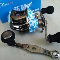 baitcasting reel DONG double handle