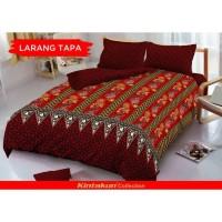 Sprei King Kintakun 3D Santika Deluxe / D'luxe Batik Larang Tapa