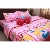 Sprei Queen Katun CVC Chelsea New Princess