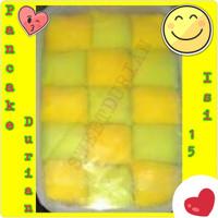 Pancake Durian Oripan Isi 15