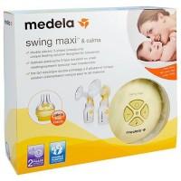 Medela Swing Maxi & Calma