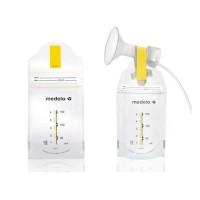 Medela Pump & Save Breastmilk Bags (20pcs)