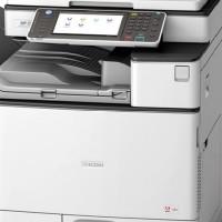 Mesin fotocopy warna RICOH MP C2503 SP Rekondisi