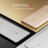 CARA MUDAH PUNYA BARANG-Xioami Redmi note4-Smartphone