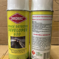spotcheck developer chromax