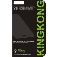 KingKong XIAOMI Mi4i Tempered Glass 100% Original