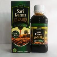 Sari Kurma Az Zahra Platinum | Sarikurma Syifa Platinum