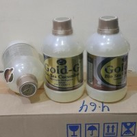 Jelly Gamat Gold G 320 ML | Gold-G 320ML | Gold G 320 dijamin Original