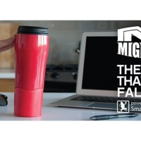 Mighty Mug Botol Ajaib Anti Tumpah   MURAHHHHH!!!!