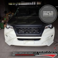 Bodykit Toyota Fortuner 2016 TRD Fullbumper - Import Thailand(grade A)