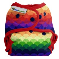 Best Bottom Cover Snap Dragon Scales (Limited Edition)