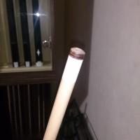 stick billiard lucasi lht-88 (hybrid series)