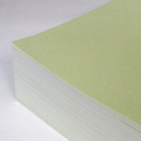 Kertas Jasmine A4 (Green)