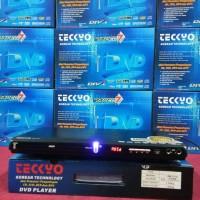 dvd player tekyo/teknology japan/mp4/usb/karaoke/body besi
