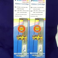 Printech SO15264 #8750 Ribbon Catridge EPSON LX-300 300+II 800