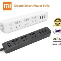 Stop Kontak Xiaomi MI Smart Power Strip Plug Adapter Original - Putih